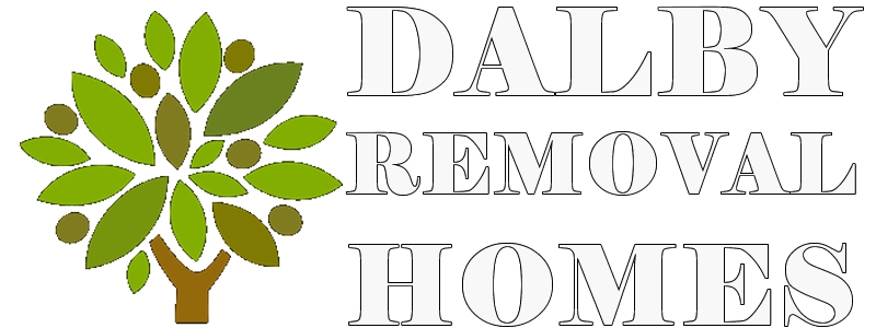 Dalby Removal Homes